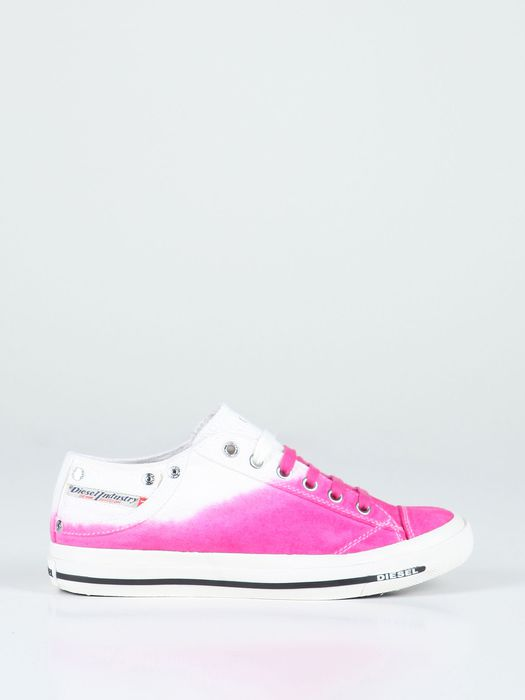 DIESEL EXPOSURE IV LOW W Sneakers D f