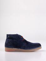 DIESEL SANDMAN Elegante Schuhe U f
