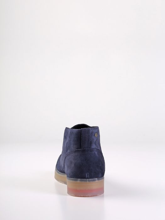 DIESEL SANDMAN Elegante Schuhe U d