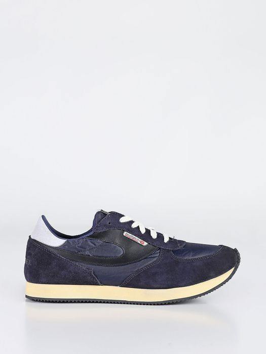 DIESEL F.D.USER Casual Shoe U f