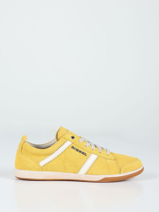 DIESEL BEAT - WEEN LOW Zapatillas U f