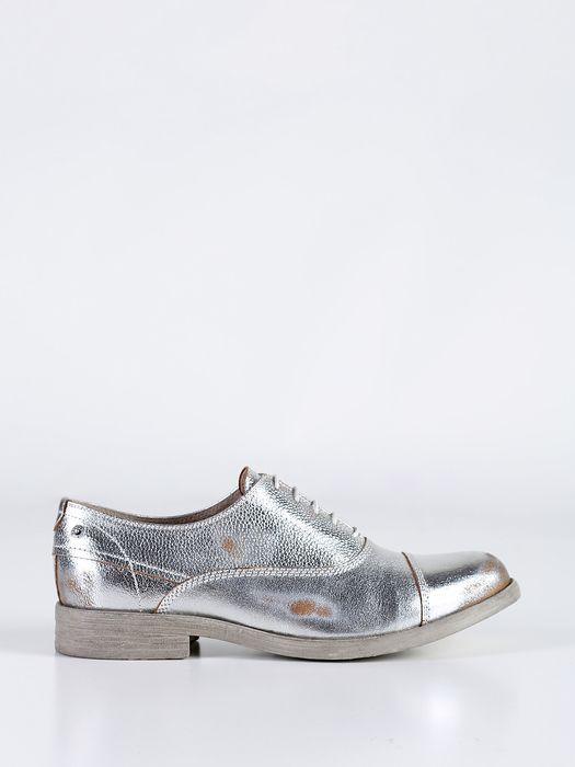DIESEL WORDING Dress Shoe U f