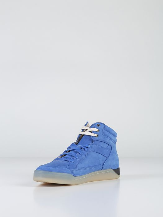DIESEL BASKET DIAMOND Sneakers U a
