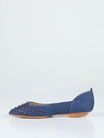 DIESEL PORCUPINE Dress Shoe D a
