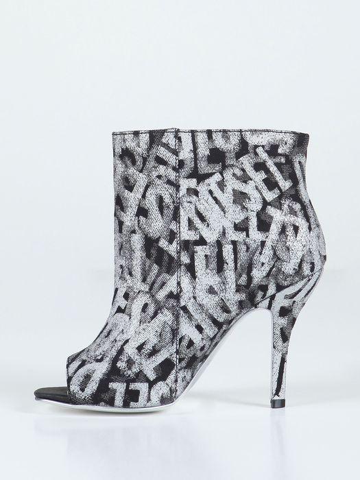 DIESEL RAPTURE Elegante Schuhe D a