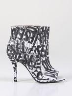 DIESEL RAPTURE Elegante Schuhe D f