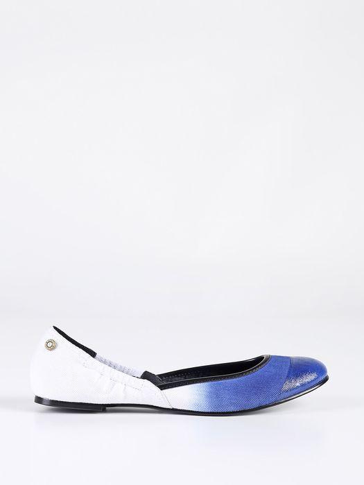 DIESEL CLOSIN Elegante Schuhe D f