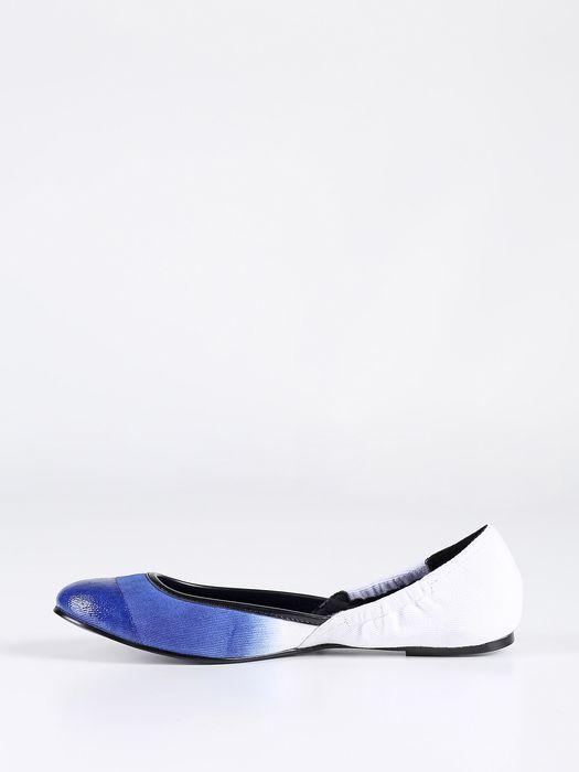 DIESEL CLOSIN Elegante Schuhe D a