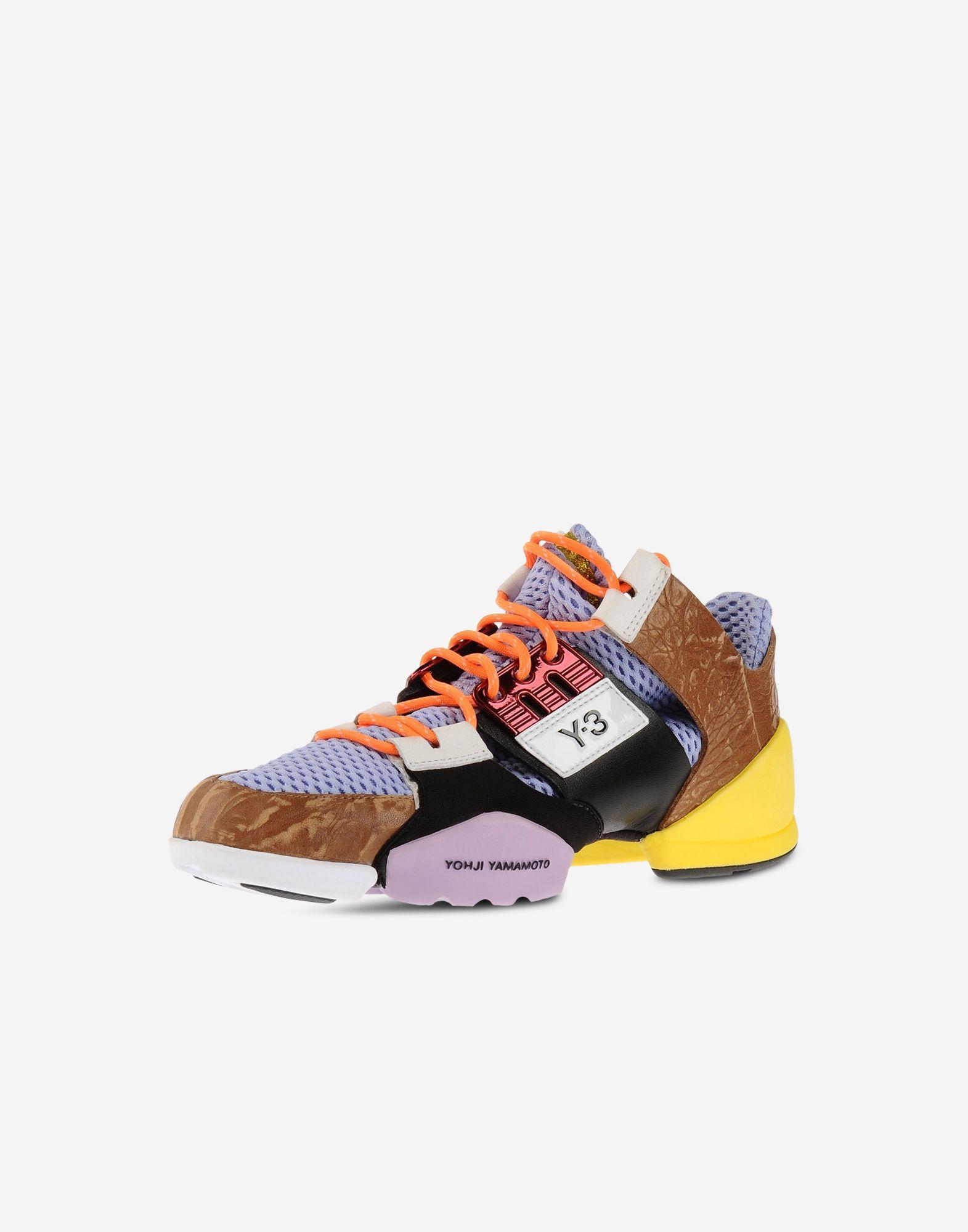 c46c116076b9e ... Y-3 Y-3 Kanja Sneakers Woman r ...
