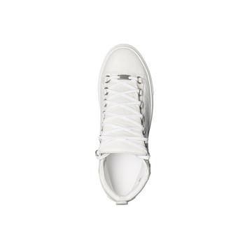 BALENCIAGA Sneaker Arena U Sneakers Altas Efecto Brillante f