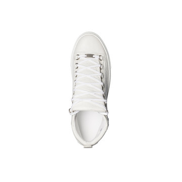 BALENCIAGA Arena Sneaker U ohe Sneakers mit Glanzeffekt f