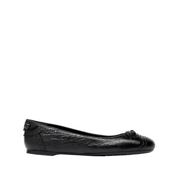 BALENCIAGA Flache Schuhe D Balenciaga Brogue-Ballerinas f
