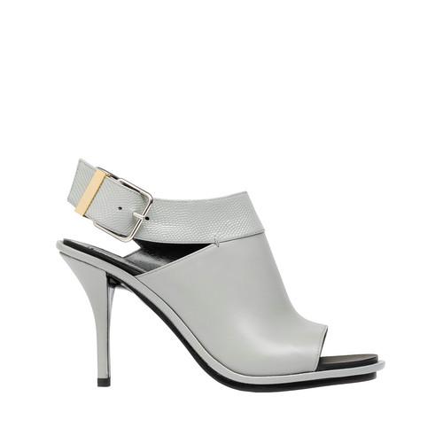 BALENCIAGA Balenciaga Sandali Glove Curve Sandali D f