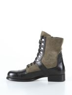 DIESEL BLACK GOLD ERIN Scarpa fashion D a