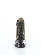 DIESEL BLACK GOLD ERIN Scarpa fashion D r