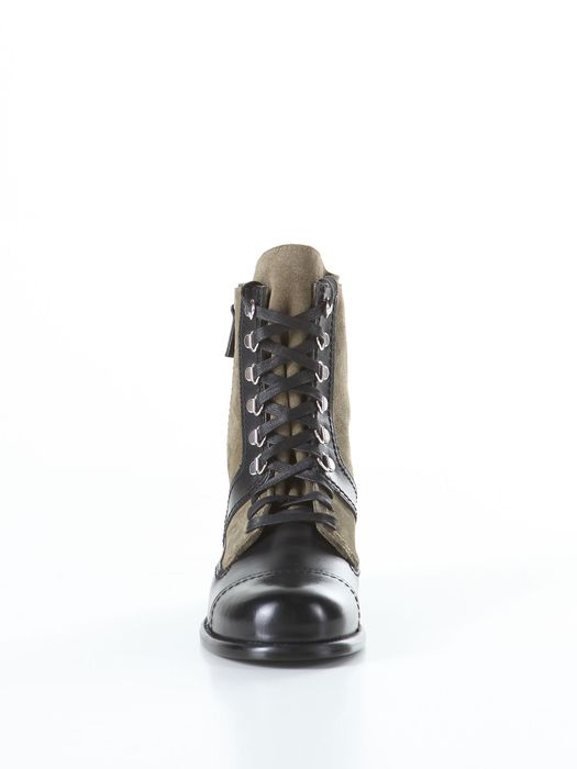 DIESEL BLACK GOLD ERIN Dress Shoe D r