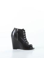 DIESEL BLACK GOLD ISLA-W Elegante Schuhe D f