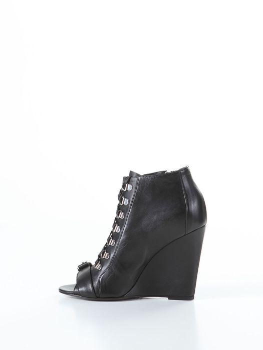 DIESEL BLACK GOLD ISLA-W Zapato de vestir D a