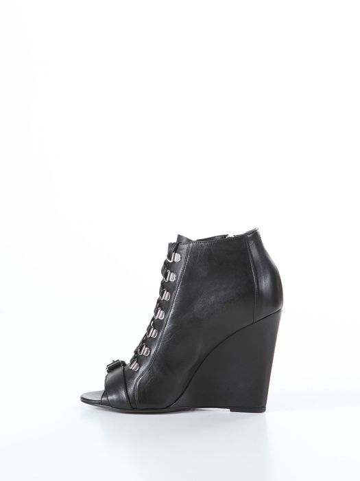 DIESEL BLACK GOLD ISLA-W Elegante Schuhe D a