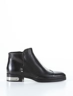 DIESEL BLACK GOLD MIA-WT Dress Shoe D f