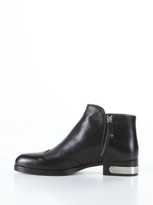 DIESEL BLACK GOLD MIA-WT Dress Shoe D a