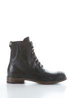 DIESEL BLACK GOLD DANNY - BO Elegante Schuhe U f