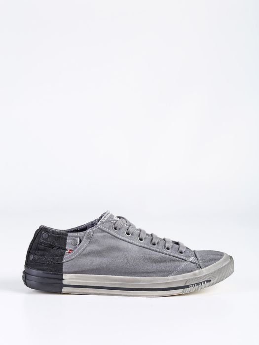 DIESEL EXPOSURE LOW I Sneakers U f