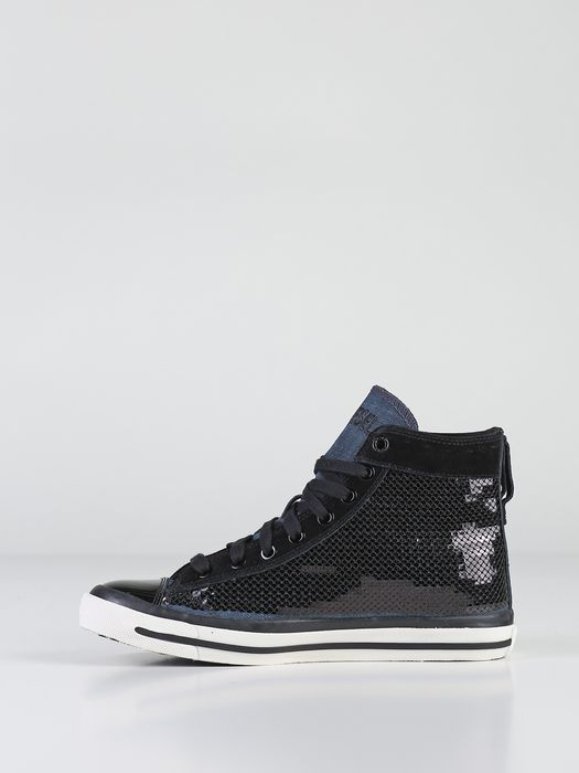 DIESEL EXPOSURE IV W Sneakers D r
