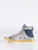 DIESEL EXPOSURE IV W Sneakers D a