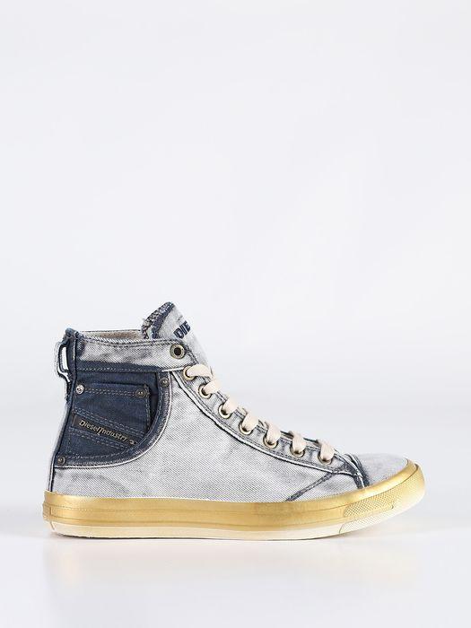 DIESEL EXPOSURE IV W Sneakers D f