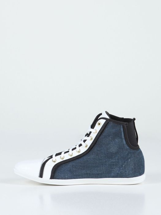 DIESEL WEEKENDLY W Casual Shoe D a