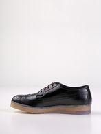 DIESEL SCROUGE LOW Chaussures U a