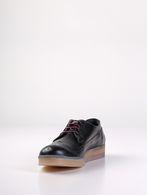 DIESEL SCROUGE LOW Chaussures U d