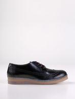 DIESEL SCROUGE LOW Chaussures U f