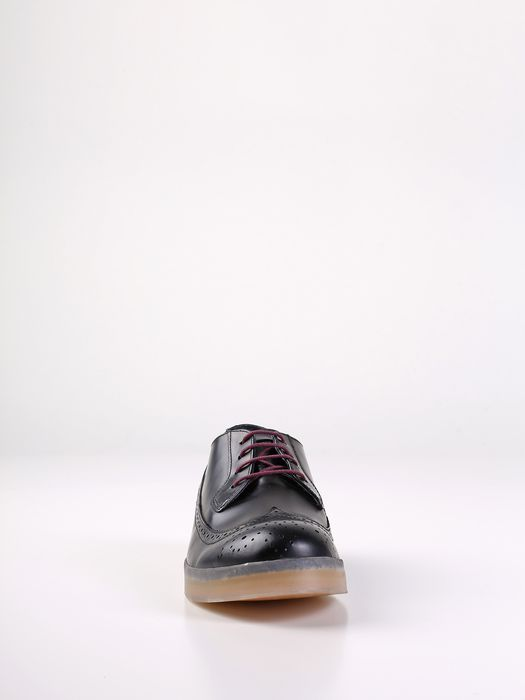 DIESEL SCROUGE LOW Chaussures U e