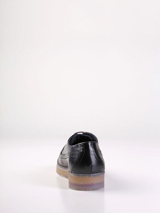 DIESEL SCROUGE LOW Chaussures U r