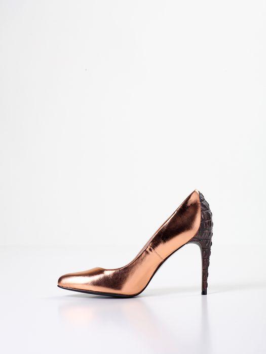 DIESEL KLARISSE Elegante Schuhe D a