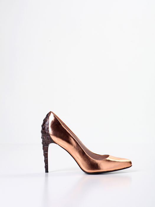 DIESEL KLARISSE Elegante Schuhe D f