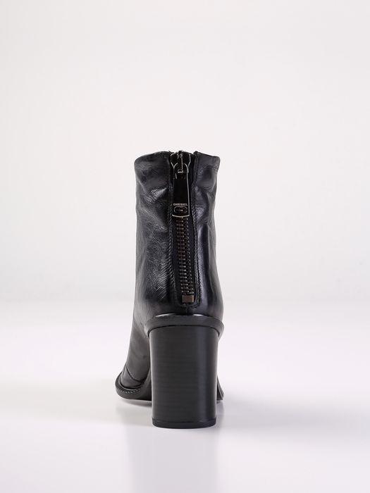 DIESEL OZYS Elegante Schuhe D d