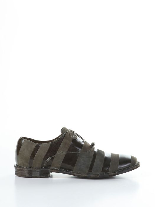 DIESEL BLACK GOLD BARNY - ST Dress Shoe U f