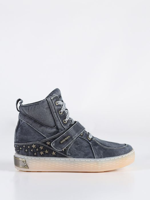 DIESEL D-PRINCE W Chaussures D f