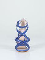 DIESEL RIVETTE Elegante Schuhe D a