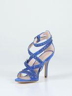 DIESEL RIVETTE Chaussures D r