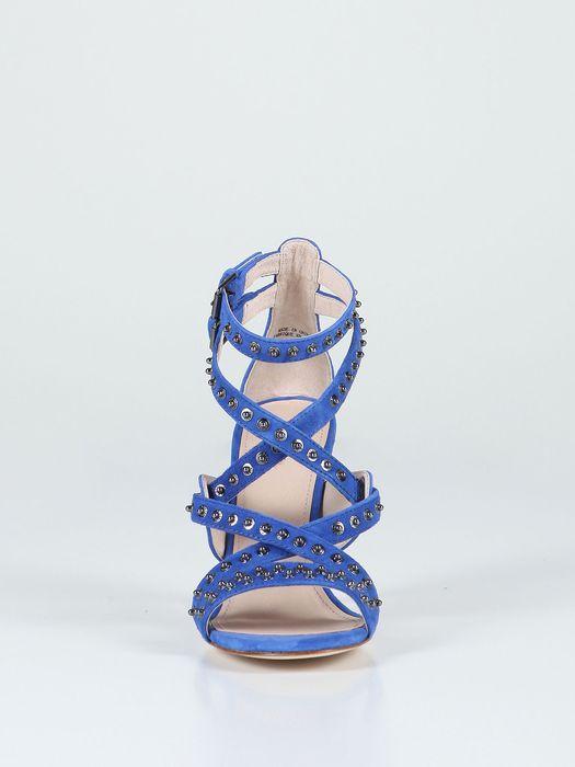 DIESEL RIVETTE Chaussures D a