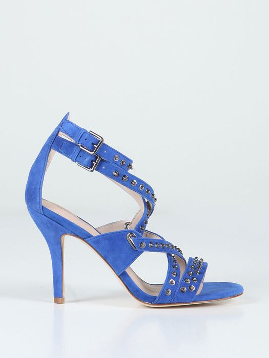 DIESEL RIVETTE Elegante Schuhe D f