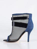 DIESEL JOAN Elegante Schuhe D a