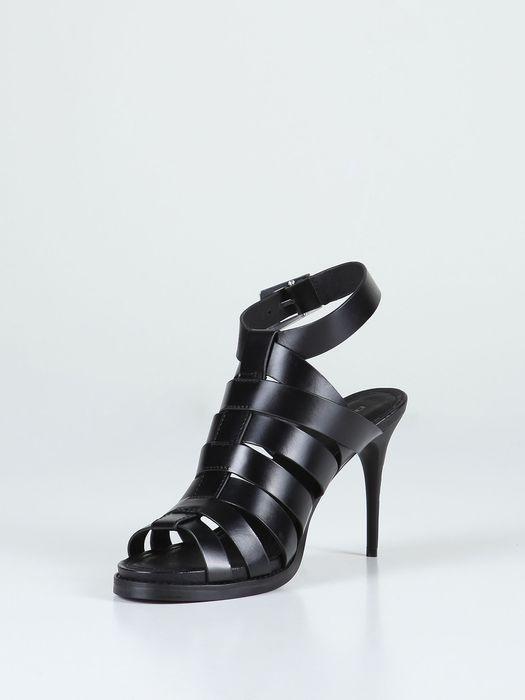 DIESEL IL-NAILIN Elegante Schuhe D a