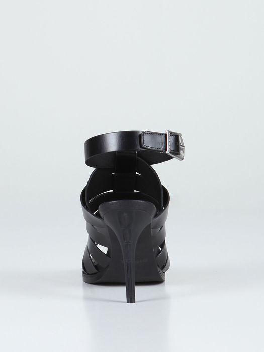DIESEL IL-NAILIN Elegante Schuhe D e