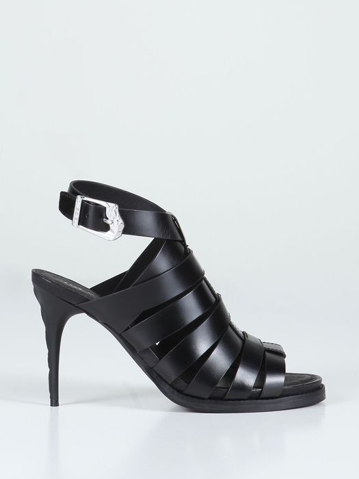 DIESEL IL-NAILIN Elegante Schuhe D f