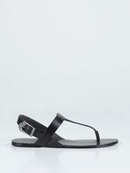 DIESEL HIMALIE W Sneaker D f